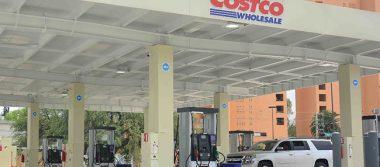 Inicia operaciones en México primera estación de gasolina de Costco
