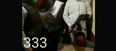 PGJ-CDMX investiga a supuestos justicieros en la Miguel Hidalgo