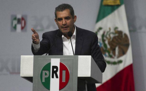 Con victoria de AMLO habría devaluación y desempleo: Enrique Ochoa