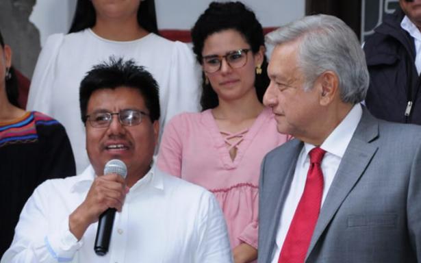 Así operará el Instituto Nacional de Pueblos Indígenas que creará AMLO