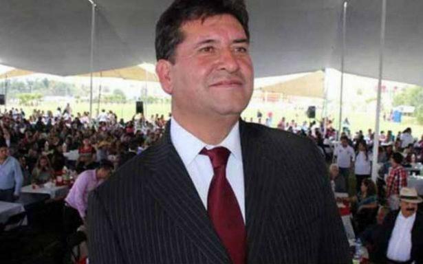 Muere precandidato del PRI, Francisco Rojas y su cuñada tras ser agredidos a balazos