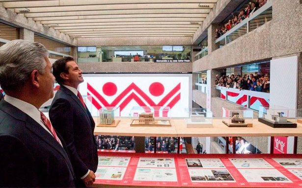 Por primera vez en su historia, Infonavit otorgará dividendo a sus derechohabientes