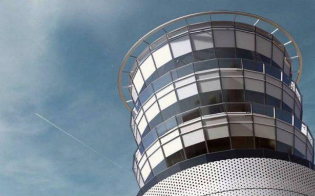 Blindan torre de control del NAICM contra sismos
