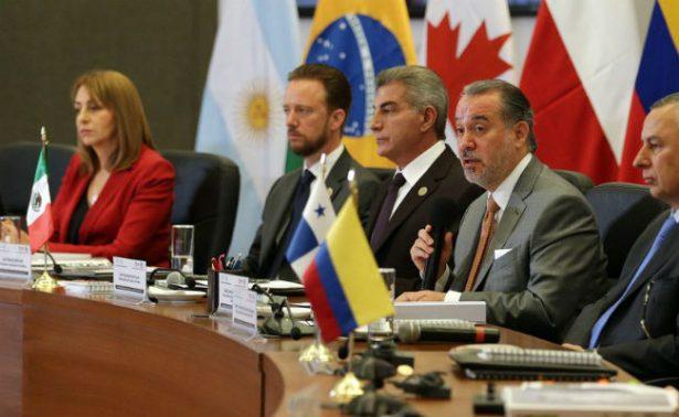"""Raúl Cervantes promete """"todo el peso de la ley"""" en caso Odebrecht"""