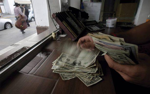 Octubre, un gran mes para las remesas enviadas a México