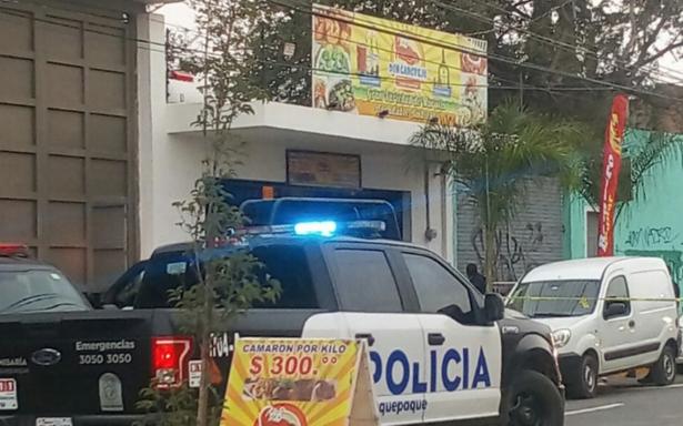 Comando asesina a 6 personas en restaurante de mariscos en Jalisco