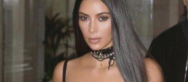 ¿Kim Kardashian planea rentar vientre para tener a su tercer bebé?