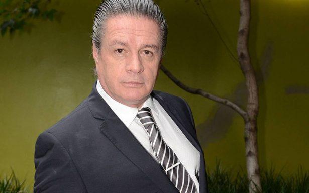 """Alejandro Camacho será parte del filme """"Quince citas"""""""