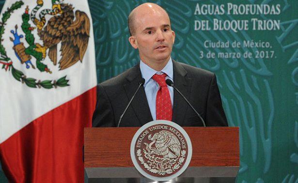 Petróleos Mexicanos redujo pérdidas en 60 %, destaca José Antonio González Anaya