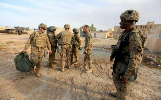 EU inicia la retirada gradual de sus tropas en Irak
