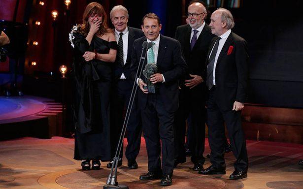 'La librería' de Isabel Coixet, triunfa en los premios Goya