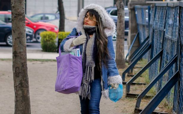 Ambiente frío se mantendrá por la mañana y noche en gran parte del país