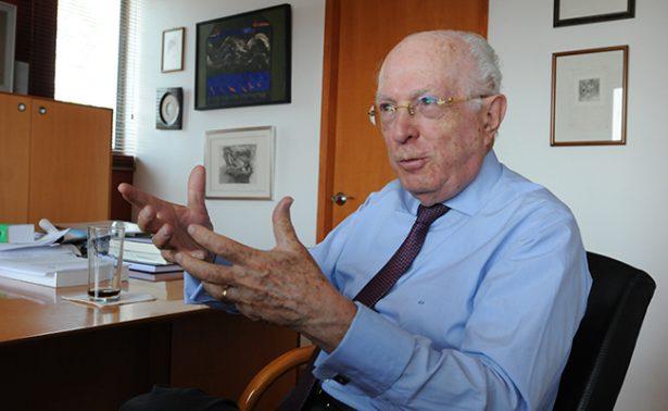 Para entender la política hay que leer a Spota: Jaime Labastida