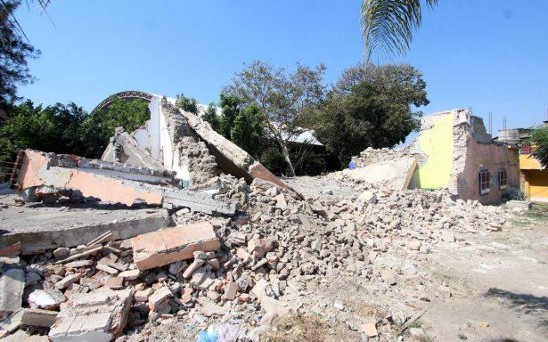Termina plazo en Puebla para obtener recursos de reconstrucción tras 19S
