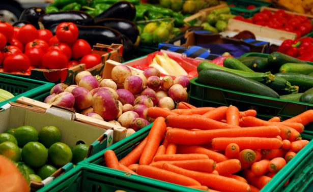 México prevé incrementar exportaciones agroalimentarias a Japón
