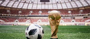 Fiebre del Mundial 2018 se apodera de History Channel