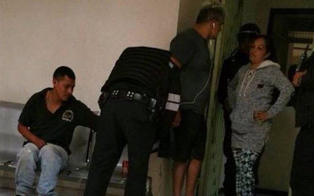 ¡Escándalo! Detienen al luchador 'Shocker' tras ser acusado de agredir a una sexoservidora