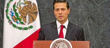 Peña Nieto sostiene encuentro con vicesecretaria de ONU, en Cancún