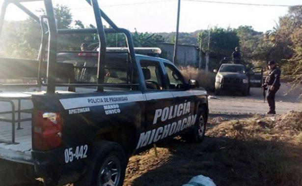 Caen narcos que secuestraron a policías en Michoacán