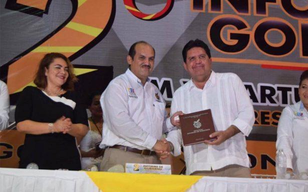 Asesinan a Arturo Gómez Pérez, alcalde de Petatlán