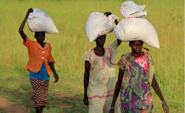 Somalia pide más ayuda, la mitad de su población sufre falta de alimento