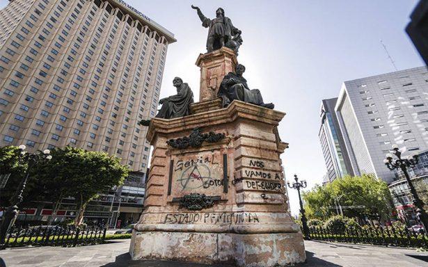 Reforma, una avenida que ha visto el paso de la historia