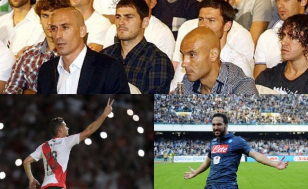 """Huelgas, los """"parones"""" en el mundo del deporte"""