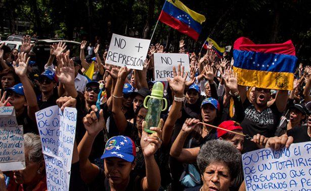 Las cinco claves de la crisis en Venezuela según The New York Times