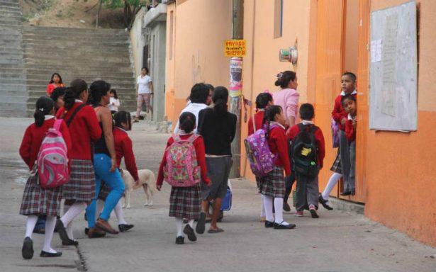 Nómina magisterial es lo único que se rescatará de Reforma Educativa: AMLO