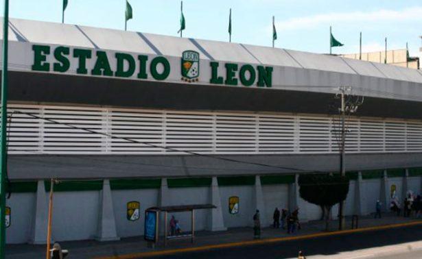 Confirmado… el club León ¡se queda sin estadio!