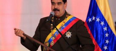 México pide a Maduro suspender convocatoria a la Asamblea Nacional