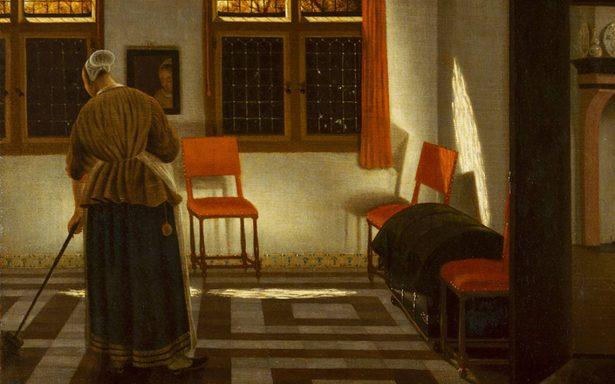 El Hermitage de San Petesburgo, el recinto internacional de los artistas holandeses del Siglo de Oro