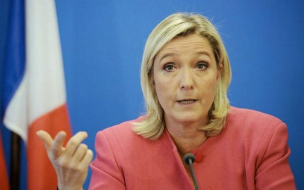 La derecha francesa es un muerto que camina