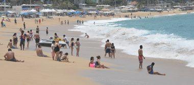 Puente supera la expectativa en Acapulco