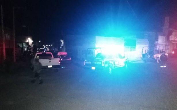Asesinan a tres hombres en hotel de Fresnillo, Zacatecas