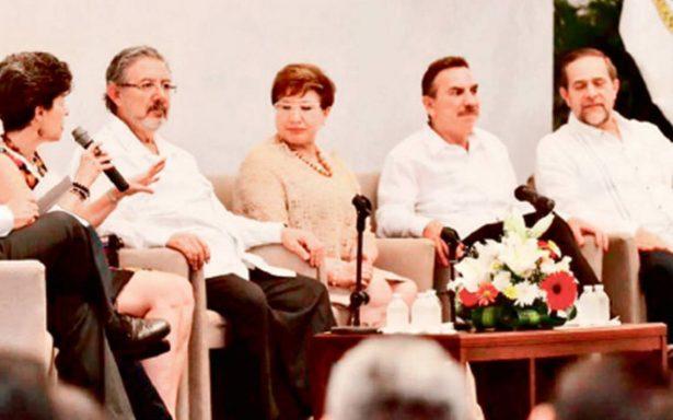 Jueces deben asumir rol en cambio político de nuestro país