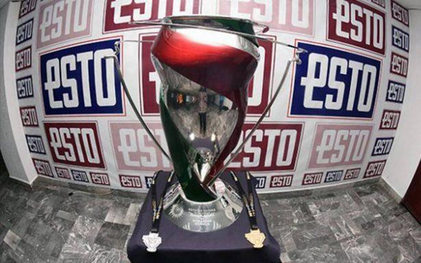 Estos son los horarios para los Octavos de Final de Copa MX