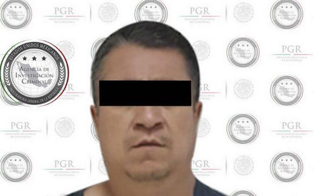 """Detienen en Nuevo León a """"El Mon"""", operador financiero de los Beltrán Leyva"""