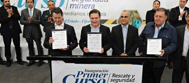 Anuncian inversión minera por 3,200 mdd a Durango y Sinaloa