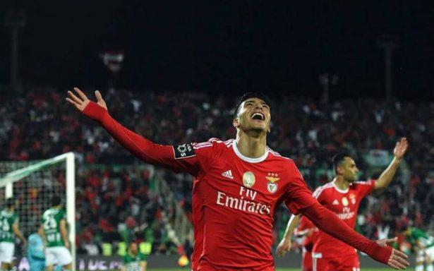 Benfica es investigado por probable partido amañado