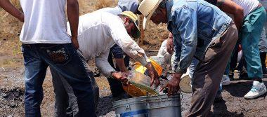 Frenarán huachicoleo en el estado de Morelos