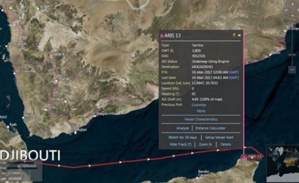 ¡Regresan los piratas! Ladrones somalíes secuestran buque petrolero