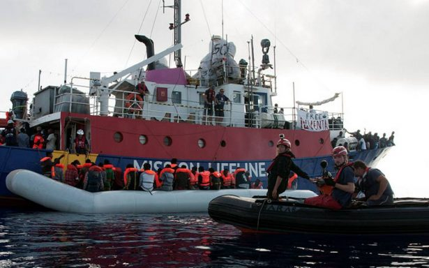 Minicumbre fracasa: Europa sigue dividida por crisis de refugiados