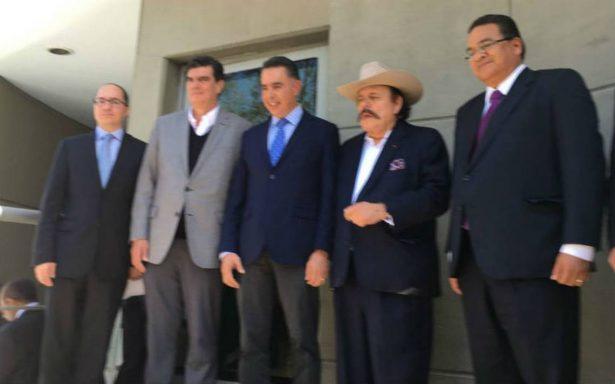 PAN busca anular elección en Coahuila para marcar precedente de cara a 2018: Memo Anaya