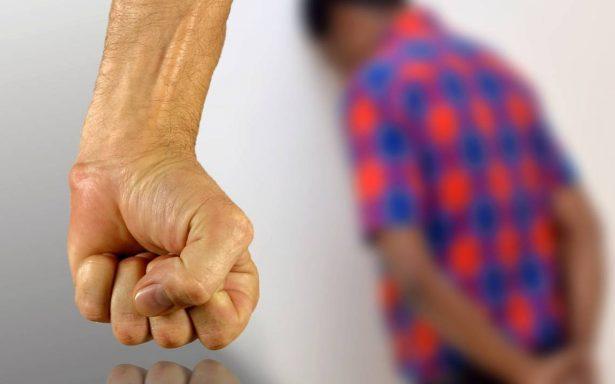 Niños, víctimas de violencia familiar