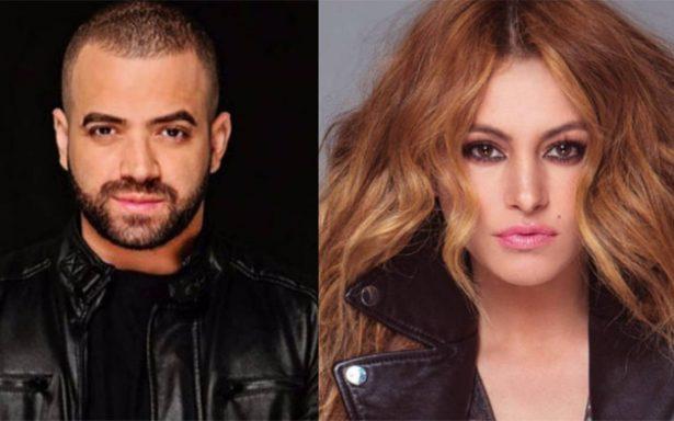 Nacho y Paulina Rubio preparan sorpresa para sus seguidores