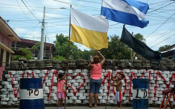 Autoridades de Nicaragua han matado, encarcelado y torturado a personas: ONU