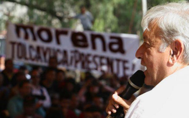 Nuño afirma que AMLO y Elba Esther podrían destruir a México por su 'alianza siniestra'