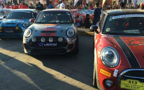 Carrera Panamericana: Kilómetros atractivos