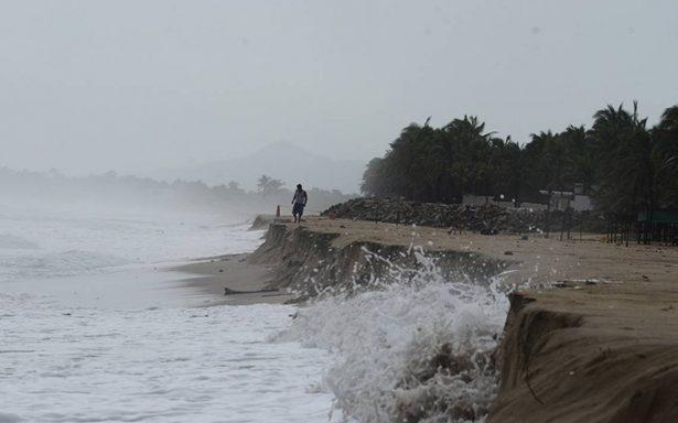Proponen actualizar mapas de riesgo ante desastres naturales